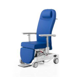 Flow Hi Low patient chair
