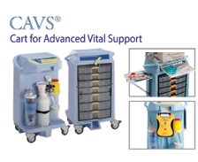 CAVS_Cart-for-Advanced-Vital-Support
