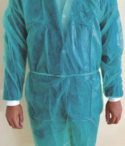 Disposable_Gown