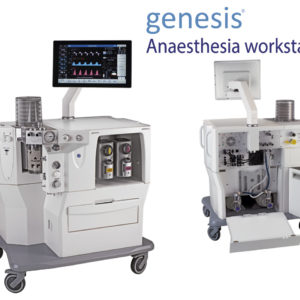 GENESIS - ANAESTHESIA MACHINE