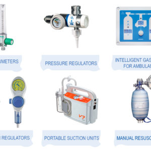HERSILL – RANGE OF MEDICAL DEVICES AND PRODUCTS