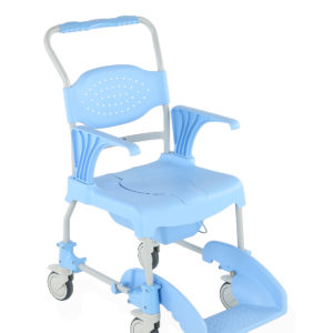 MOEM COMMODE CHAIR