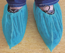 Shoe-Covers
