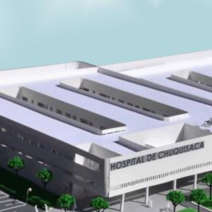 SucreHospital
