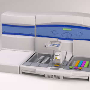 TISSUE EMBEDDING CENTER EC 350