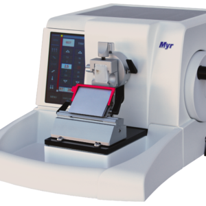 SEMI-AUTOMATED ROTARY MICROTOME M-240
