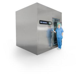 MATACHANA MAT LD2000 Washing & Disinfection equipment