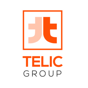 Logo Telic Group