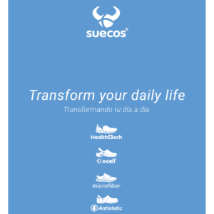 Transform your daily life