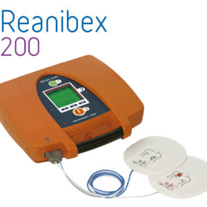 Automated Externar Defibrillator