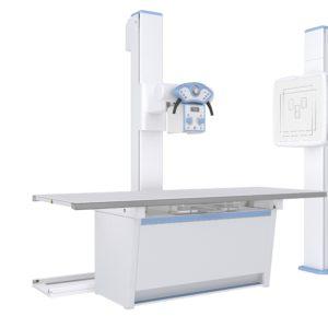 Sedecal XPlus Lp (Universal System)