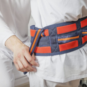 MOBI-TOOLS (Mobilization belt)