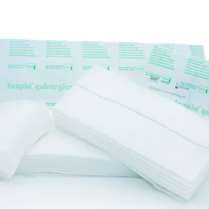 Nonwoven products